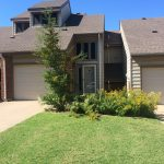 142 Summer Place Circle is a renovated 2BR TEXOMA CONDO for $110,000!