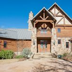 220 Oak Hills Drive is THE HOME for sale on Lake Texoma! Take a look…$1,050,000