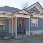 COMING SOON on Friday, 16 January-114 E. Heron Street in Denison for $59,500!