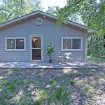 Small Home Near Lake Texoma On 1.5 Acres!