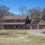 Country Style Home near Lake Texoma!