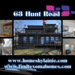 63 Hunt Road