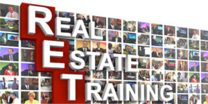 career real estate training
