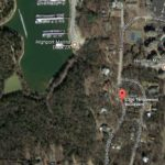 2633 Tanglewood Blvd, Pottsboro – Lakefront Lot