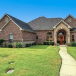 1042 Alexis Drive Pottsboro Tx, – Well cared for home in Fountain Creek Estates!