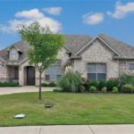 1137 Fountain Creek Boulevard Pottsboro Tx –  Beautiful Home located in coveted Fountain Creek Estates Subdivision!