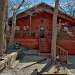 188 HACIENDA Pottsboro, Tx – SPECTACULAR CEDAR HOME IN TANGLEWOOD HILLS!