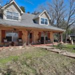 233 Castle Drive  Pottsboro, Texas – This beautiful home is ready for royalty!