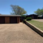 1103 E Harvester Avenue, Pampa Tx – Why rent when you can own?
